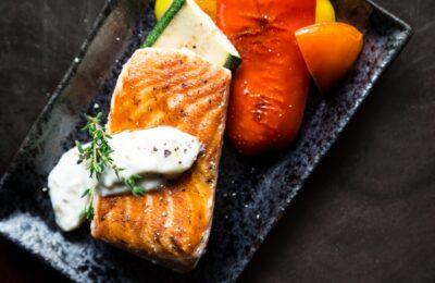Sund mad: 4 tips til gode, sunde opskrifter