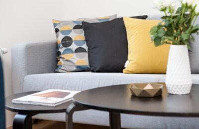 5 daglige tricks til at holde et rent hjem