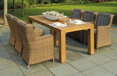 Skal HAY havemøbler pynte på din terrasse til sommer?